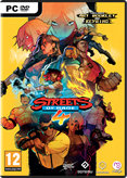 Igra za PC; STREETS OF RAGE 4
