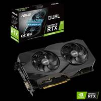 Grafična kartica ASUS Dual GeForce RTX2060 SUPER EVO V2 OC 8GB GD6