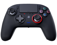 Gamepad NACON PS4 REVOLUTION PRO IGRALNI PLOŠČEK V3, črn