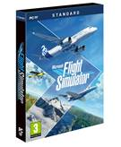 Igra za PC, MICROSOFT FLIGHT SIMULATOR