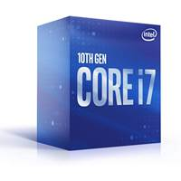 Procesor Intel Core i7 10700. 2.9GHz, 16Mb Cache, LGA1200