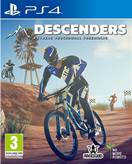 Igra za PS4, DESCENDERS