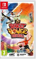 Igra za SWITCH, STREET POWER FOOTBALL