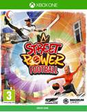 Igra za XBOX, STREET POWER FOOTBALL
