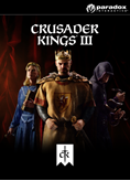 Igra za PC, CRUSADER KINGS 3