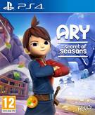 Igra za PS4, ARY AND THE SECRET OF SEASONS
