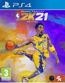 Igra za PS4, NBA 2K21 - MAMBA EDITION