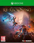 Igra za XONE, KINGDOMS OF AMALUR RE-RECKONING