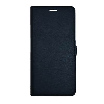 Ovitek MAXMOBILE Book Slim, za XIAOMI Redmi Note 9, slim, črn