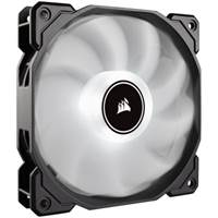 Ventilator Corsair AF120 LED, 120 mm, bel