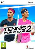 Igra za PC, TENNIS WORLD TOUR 2