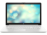 "Prenosnik HP 17-by3036nm / i3-1005G1 (1,2GHz), 8GB, 512GB SSD, 43,9 cm (17,3""), FreeDos, srebrna"