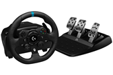 Volan LOGITECH G923 Trueforce Sim Racin Wheel, Gaming, PC/XBOX/PS4, USB