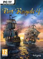 Igra za PC, PORT ROYALE 4