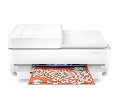 Multifunkcijska naprava HP DJ Plus IA 6475 AiO, printer/scanner/copier, 4800 x 1200dpi, WiFi, USB
