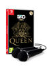 Igra za NS, LET'S SING: QUEEN - DOUBLE MIC BUNDLE (2 mikrofona)