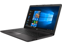 "Prenosnik HP 250 197Q8EA / i3-1005G1 (1,2GHz), 8GB, 256GB SSD, 39,6 cm (15,6"") FHD, Windows 10, črn"