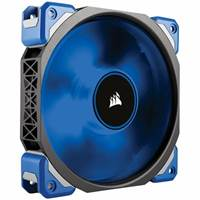 Ventilator CORSAIR ML120 PRO LED Blue, 120mm, 400-2400 obr/min, LED, moder