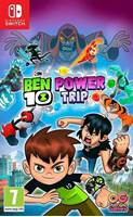 Igra za NS, BEN 10: POWER TRIP