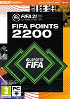 Igra za PC, FIFA 21 - 2200 FUT POINTS