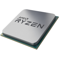 Procesor AMD Ryzen 9 3900X, 3,8/4,6, s. AM4, 70MB cache, 12-Core/24-Thread