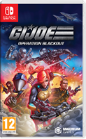 Igra za NS, G.I. JOE: OPERATION BLACKOUT