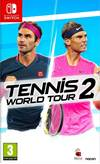 Igra za NS, TENNIS WORLD TOUR 2