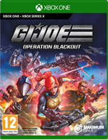 Igra za XONE, G.I. JOE: OPERATION BLACKOUT