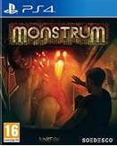 Igra za PS4, MONSTRUM
