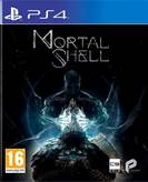 Igra za PS4, MORTAL SHELL