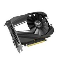 Grafična kartica PCI-E ASUS GeForce GTX1650 SUPER OC, 4GB GDDR6, HDMI, DP