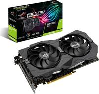 Grafična kartica PCI-E ASUS ROG Strix GeForce GTX1650 SUPER OC, 4GB GDDR6, HDMI, DP
