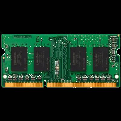 Pomnilnik SO-DIMM, KINGSTON, 4GB, DDR4, 2666MHz, CL19