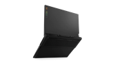 "Prenosnik LENOVO Legion 5 82B5008MSC / R5-4600H (3,0GHz), 8GB, 512GB SSD NVMe, GeForce GTX 1650 4GB, 39,6 cm (15.6"") FHD 120Hz, Windows 10, črn"