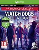 Igra za XONE, WATCH DOGS: LEGION - RESISTANCE EDITION