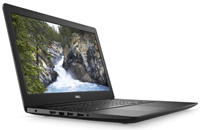 "Prenosnik DELL Vostro 3590 / i3-10110U (2,1GHz), 8GB, 256GB SSD NVMe, 39,6 cm (15.6"") FHD, Windows 10, črn"