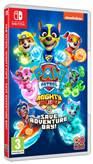 Igra za NS, PAW PATROL: MIGHTY PUPS SAVE ADVENTURE BAY