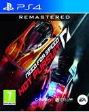 Igra za PS4, NEED FOD SPEED: HOT PURSUIT - REMASTERED