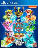 Igra za PS4, PAW PATROL: MIGHTY PUPS SAVE ADVENTURE BAY