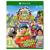 Igra za XONE, RACE WITH RYAN: ROAD TRIP - DELUXE EDITION