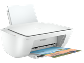 Multifunkcijska naprava HP DeskJet 2320, 7WN42B, printer/scanner/copier, 4800 x 1200 dpi, USB, bela