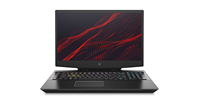 "Prenosnik HP OMEN 7-cb1000nm / i7-10750H (2,6GHz), 16GB, 256 SSD NVMe + 1TB, GeForce RTX 2060 6GB, 43,94 cm (17,3"") FHD IPS, + DCP Windows 10, črn"