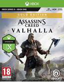 Igra za XONE, ASSASSIN'S CREED VALHALLA - GOLD EDITION