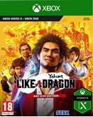 Igra za XONE, YAKUZA: LIKE A DRAGON - DAY ICHI EDITION