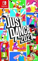 Igra za NS, JUST DANCE 2021