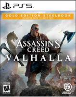 Igra za PS5, ASSASSIN'S CREED CALHALLA - GOLD EDITION