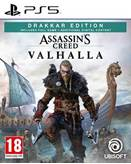 Igra za PS5, ASSASSIN'S CREED VALHALLA - DRAKKAR EDITION