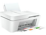 Multifunkcijska naprava HP DeskJet 4120, 3XV14B, printer/scanner/copier/fax, 4800 dpi, USB, WiFi, bela