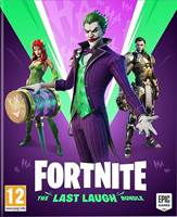 Igra za PS5, FORTNITE: THE LASTH LAUGH BUNDLE