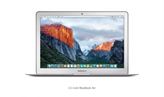 "Prenosnik APPLE MacBook Air 33,8 cm (13,3"") mqd32ze/a / i5-1.8GHz, 8GB, 128GB SSD, HD Graphics, INT tipkovnica, srebrn"